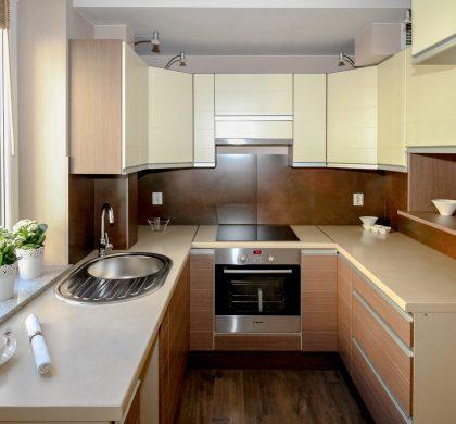 Kjøkkenmontering Oslo og Akershus